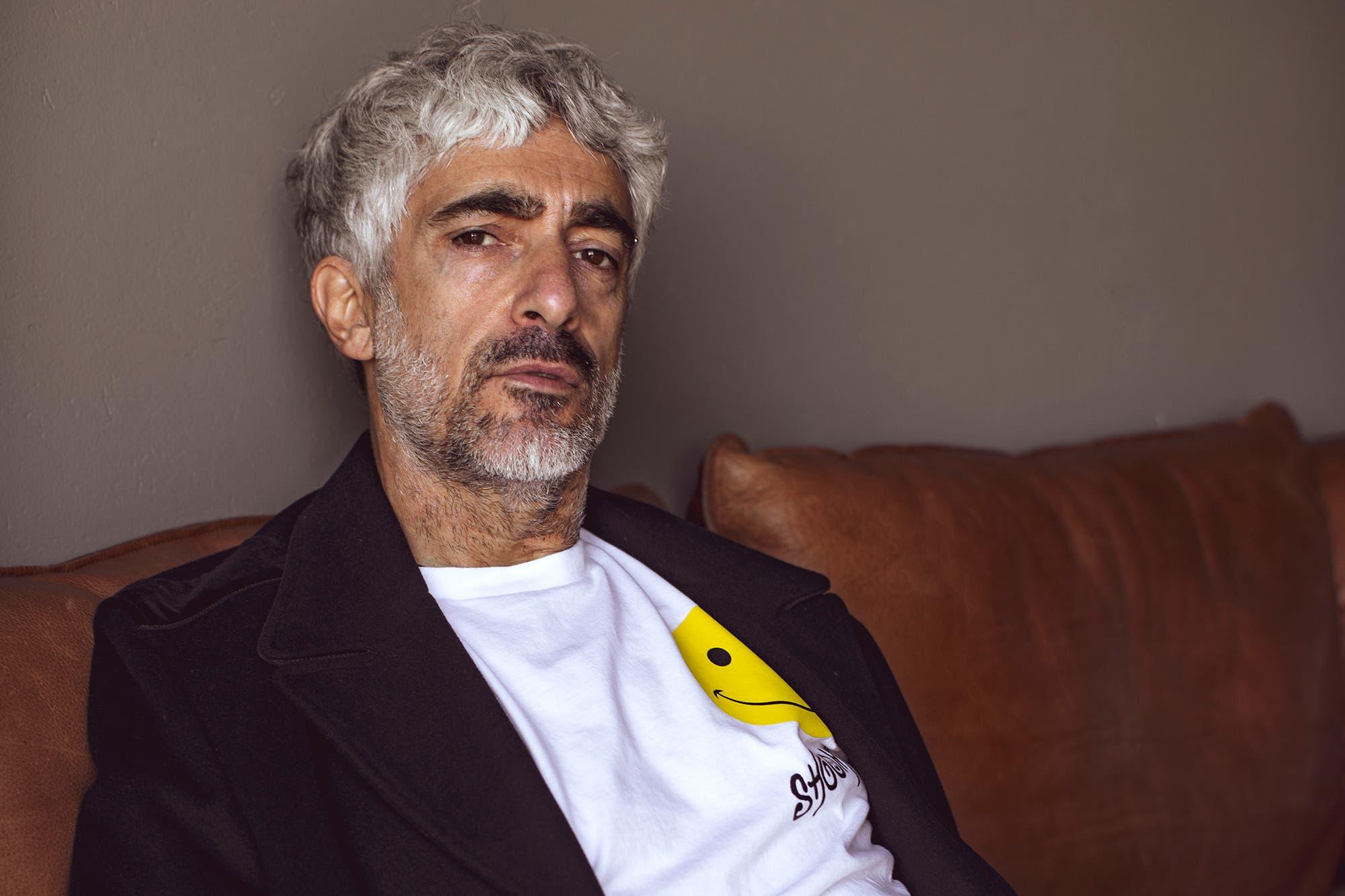 """Favio Posca: """"Yo siempre trabajo con la verdad, por eso decidí renunciar a Susana Giménez"""""""