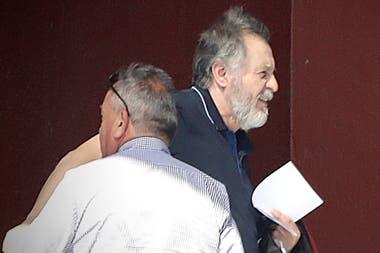 Cristóbal López acusa de los problemas de Oil Combustibles a la gestión macrista de la AFIP