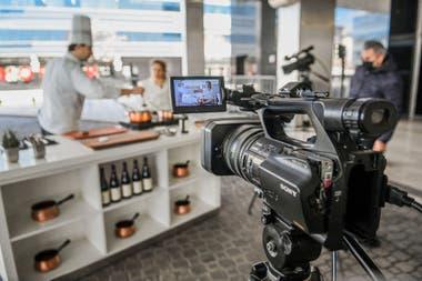 #Libera tu paladar, la experiencia virtual junto al chef del Hilton Buenos Aires