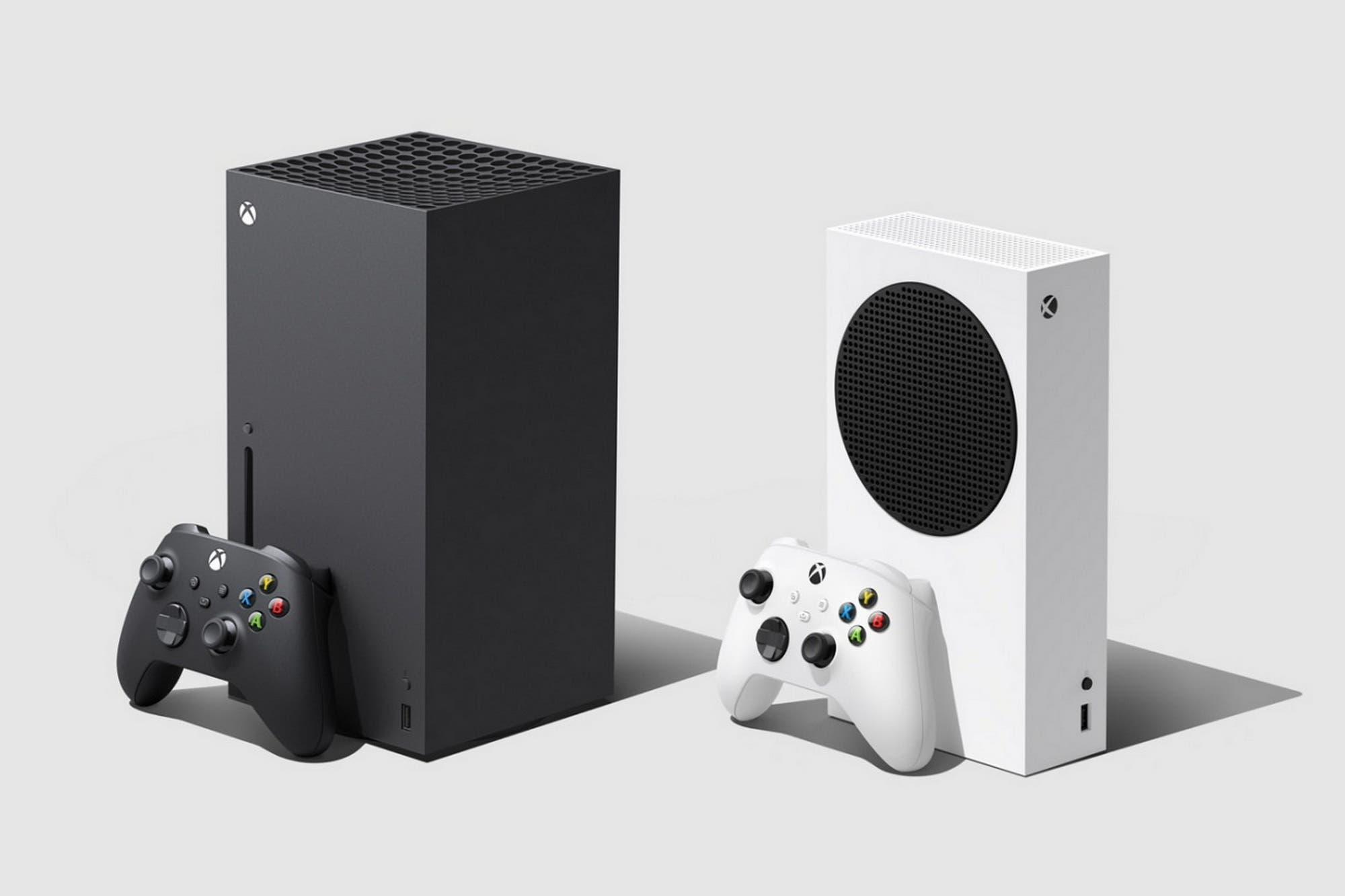Xbox Series X y Series S: hoy comienza la preventa de las consolas en la Argentina