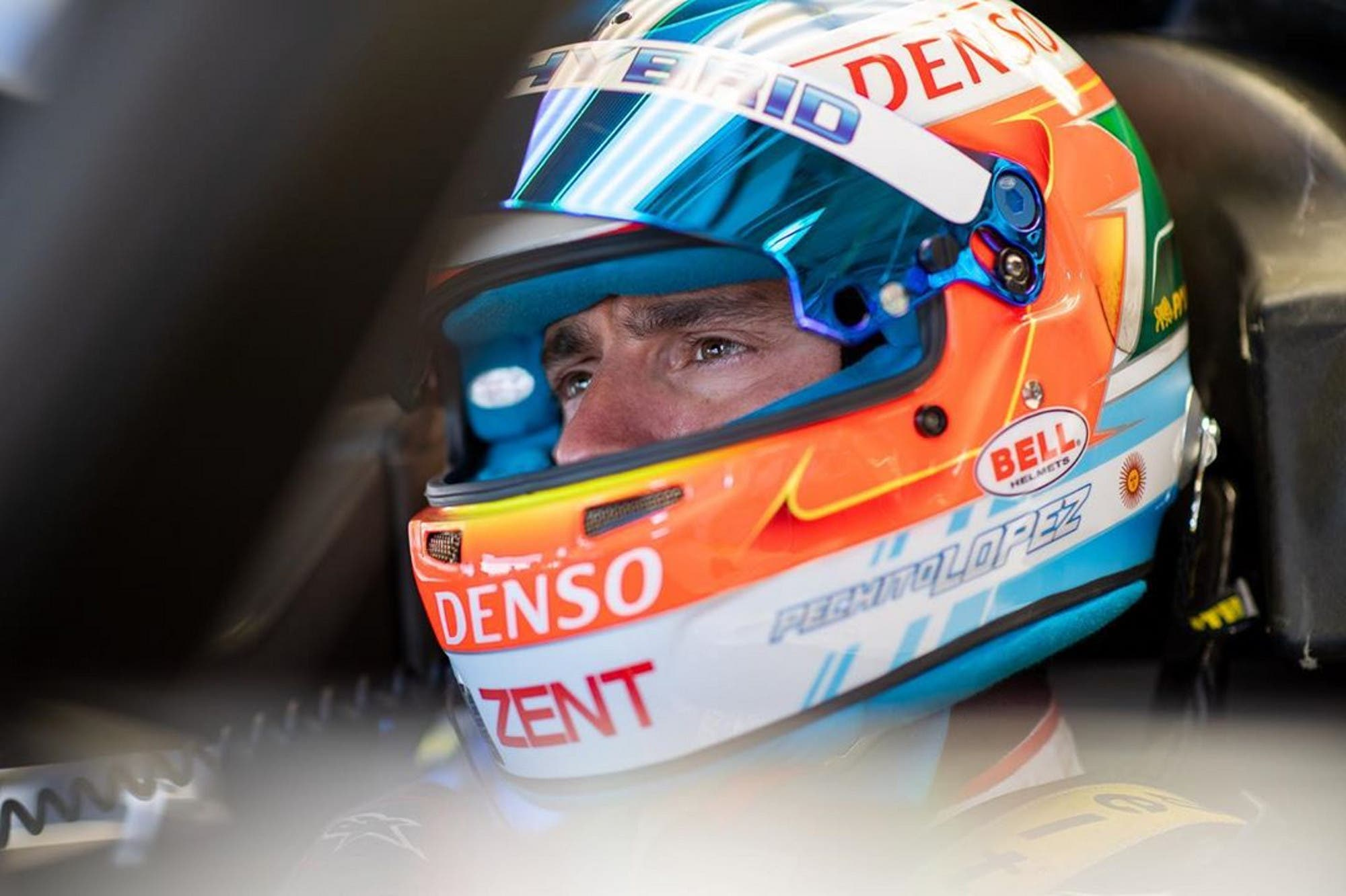 Pechito López se quedó con la pole provisoria de Las 24 Horas de Le Mans:  los horarios del fin de semana - LA NACION