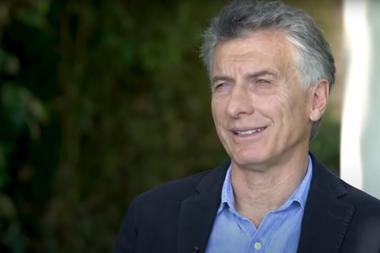 Mauricio Macri crece en la percepción como líder de la oposición, pero mantiene una imagen negativa elevada