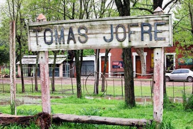 Tomás Jofré es reconocido por sus famosos restaurantes y almacenes de campo