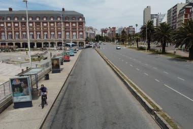 Tres dias de paro de colectivos en la ciudad de Mar del Plata