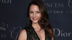 Tras la polémica, Kristin Davis no pierde la esperanza de que se haga Sex and the city 3