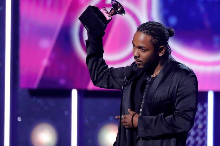 Kendrick Lamar obtuvo varios reconocimientos.