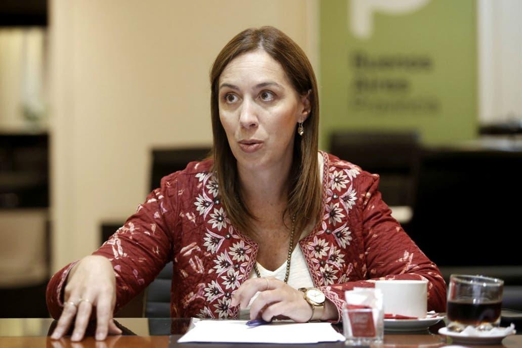 La gobernadora se reunirá mañana con la Mesa Agropecuaria bonaerense en Bragado