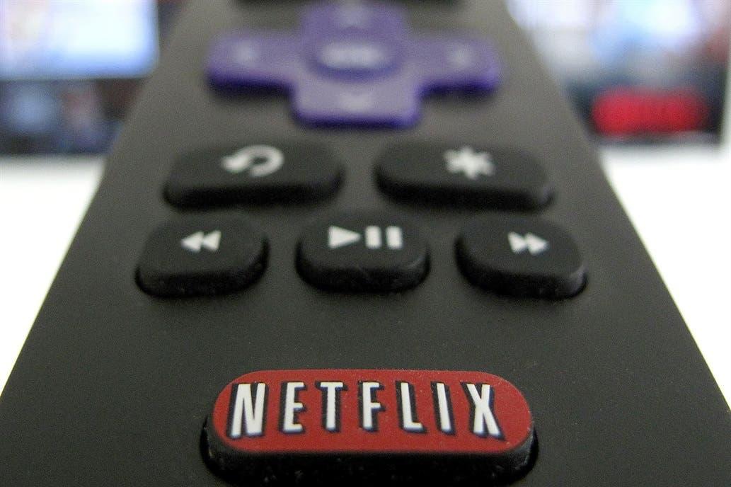 El primer adicto a Netflix entró en rehabilitación