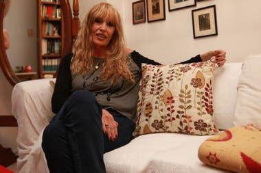 """Luisa Delfino, sobre Badía: """"Siempre buscaba que todos los que trabajaban con él se lucieran y lo pasaran bien"""""""