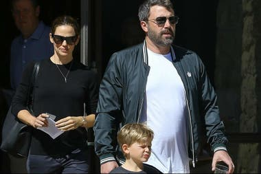 Final definitivo para Ben Affleck y Jennifer Garner