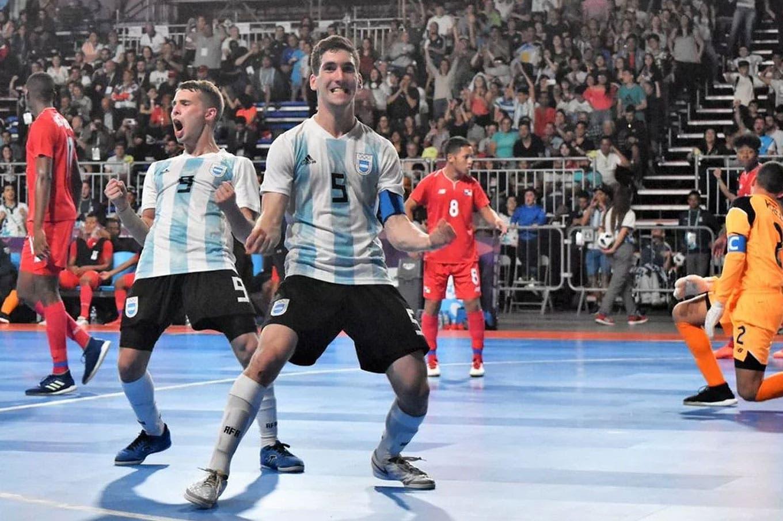 Juegos Olímpicos de la Juventud: la agenda del último día, con chances de medalla para la Argentina