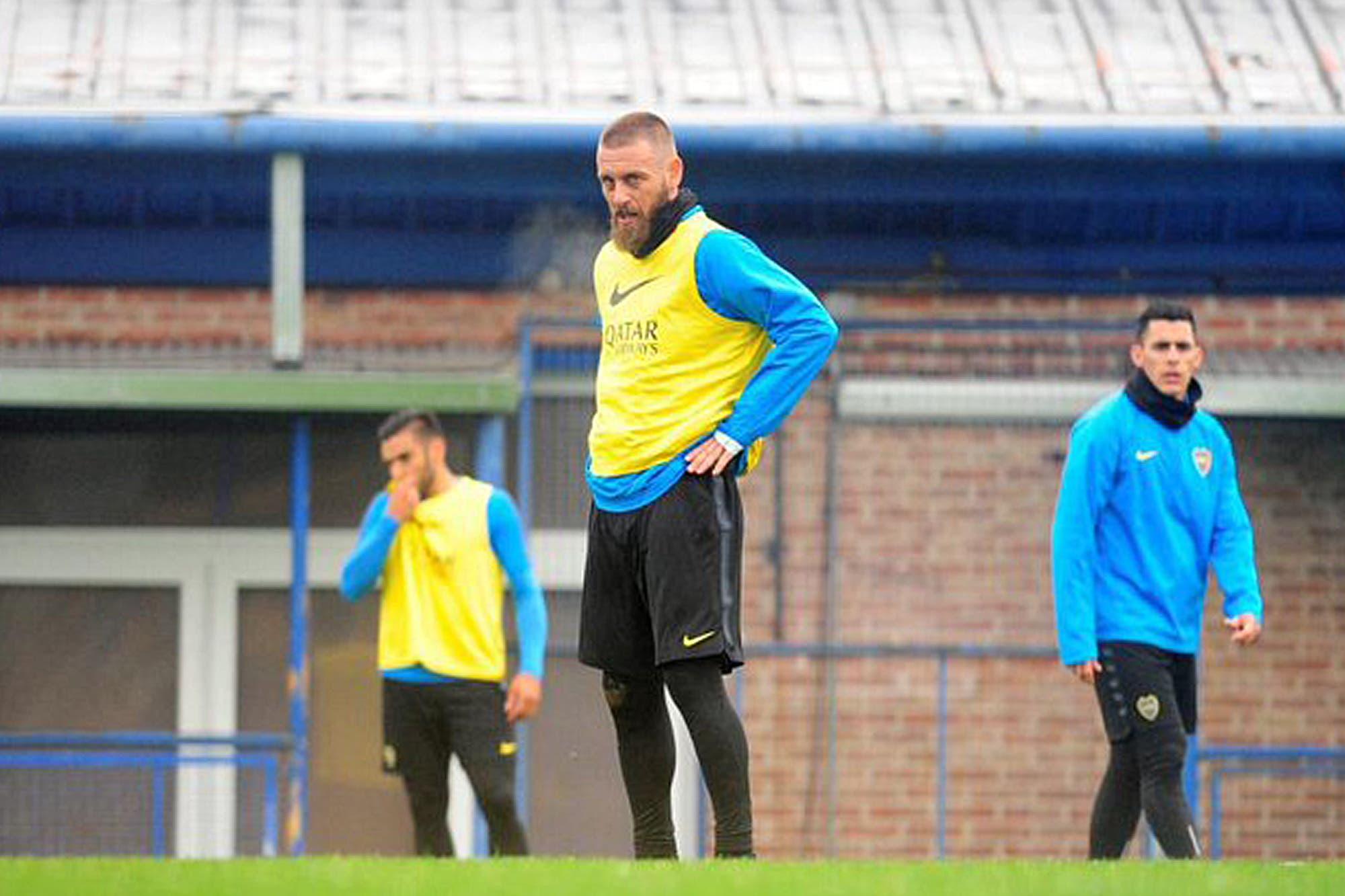 Boca-Almagro, por la Copa Argentina: horario, TV y formaciones
