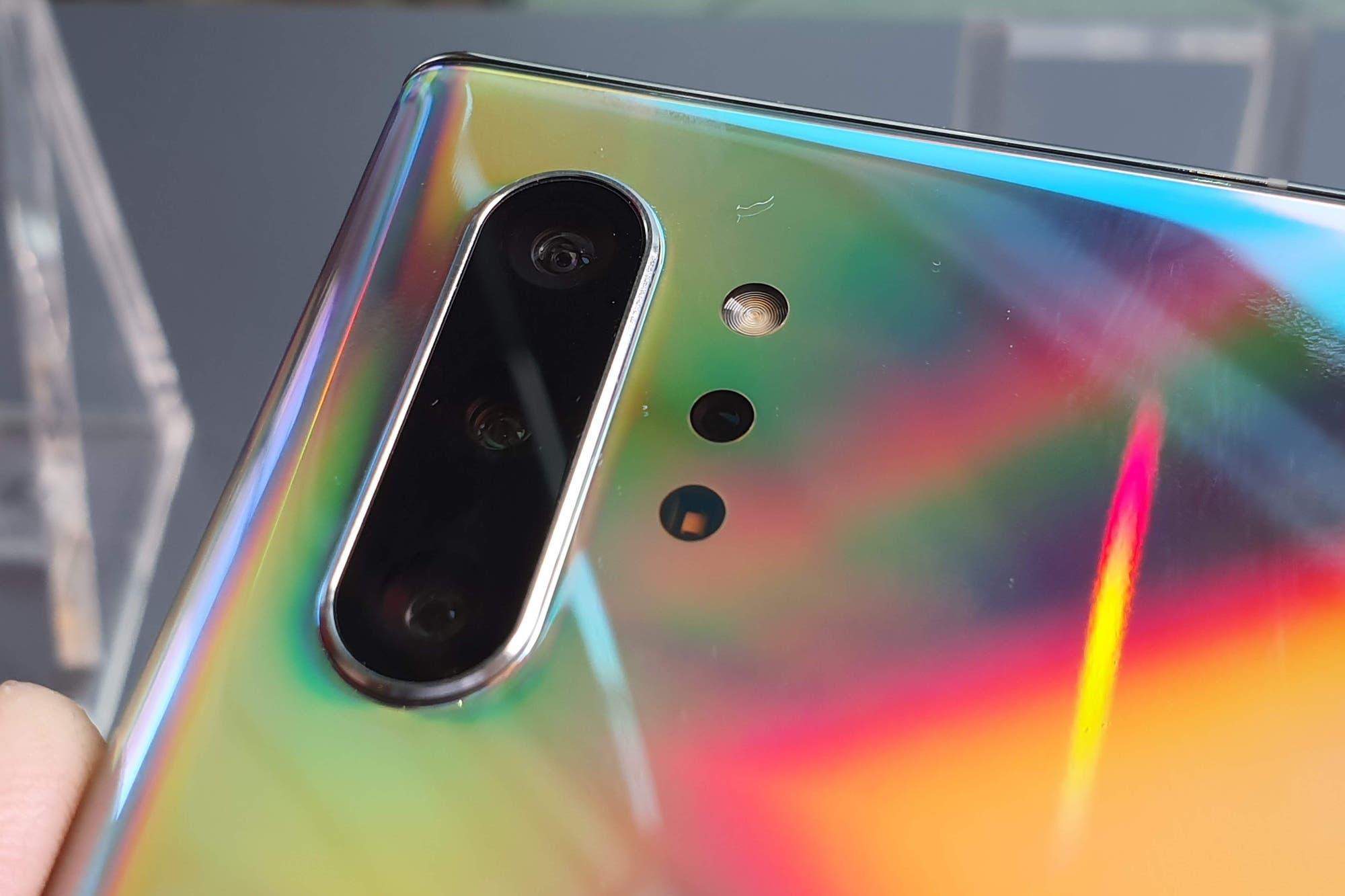 El próximo smartphone de Xiaomi tendrá una cámara de 108 megapixeles provista por Samsung