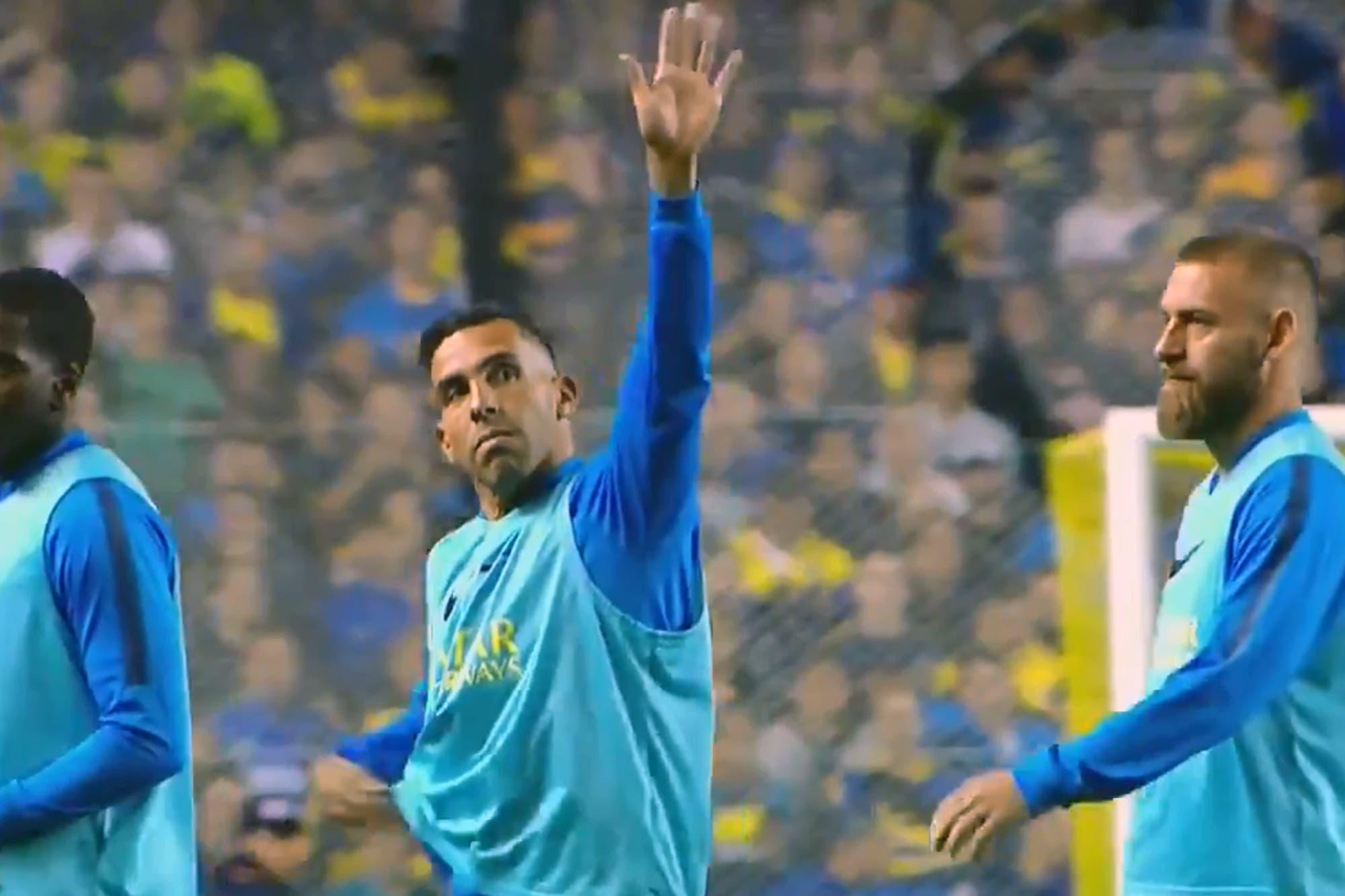 Más lejos de Boca: Carlos Tevez se lesionó y es muy difícil que vuelva a jugar en el equipo de Alfaro