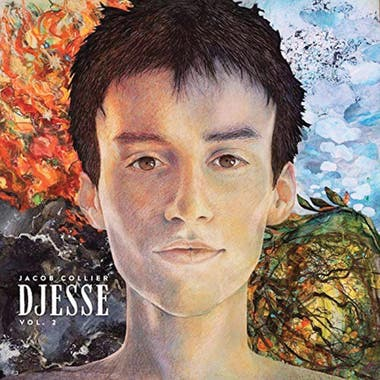 Publicado en julio último, Djesse Vol. 2 es el álbum que mostrará en su concierto en Buenos Aires.