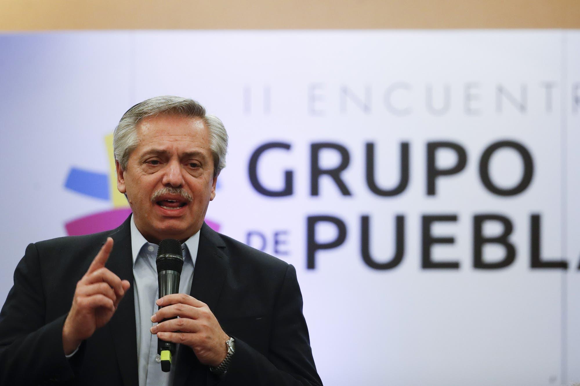 """Señal de EE.UU.: el Departamento de Estado ve """"buenas perspectivas"""" con el gobierno de Fernández"""