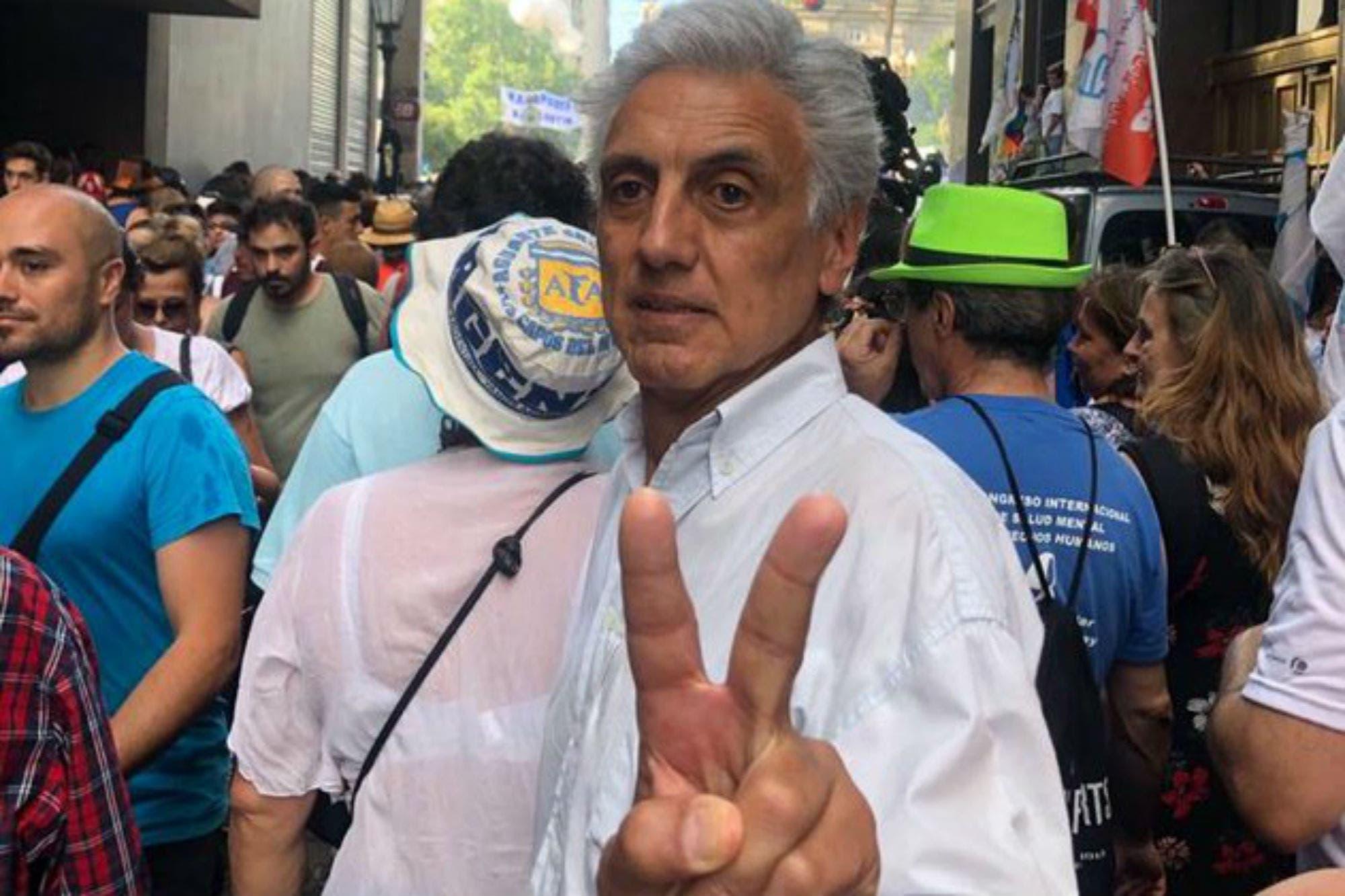Fuerte rechazo de Adepa, Fopea y la SIP a las declaraciones de Carlos Raimundi contra los medios de comunicación