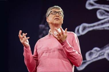 Coronavirus: después de sus predicciones, Bill Gates respondió preguntas sobre el futuro de la pandemia