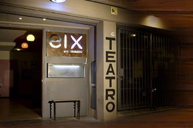 El teatro El Extranjero