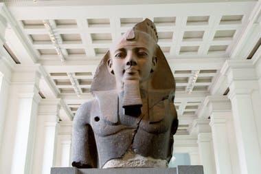 El Museo Británico, imperdible para viajar al pasado