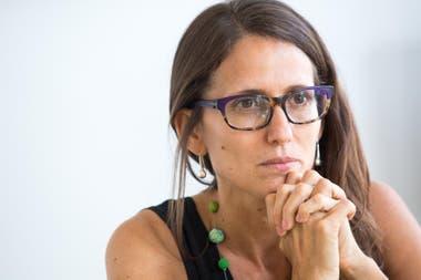 """Elizabeth Gómez Alcorta, ministra de las Mujeres, Géneros y Diversidad, le envió una nota a la Corte para """"hacerle saber"""" que tiene pendiente una capacitación en materia de género"""