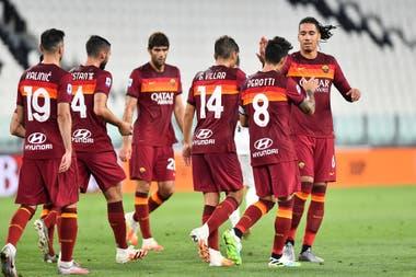 En los años de la gestión de James Pallotta, Roma fue tres veces subcampeón de la Serie A, subcampeón de la Copa Italia en 2012/13 y semifinalista de la Champions League 2017/18