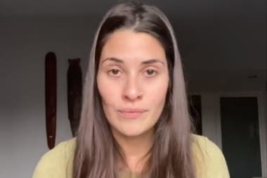 Ivana Nadal Fue Acusada De Enganar A Sus Seguidores Con Un Sorteo En El Que Pedia Dolares La Nacion