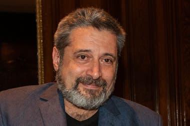 Víctor Santa María ubicó hombres propios en el gabinete de Fernández