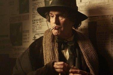 Rupert Everett, en la piel de Oscar Wilde