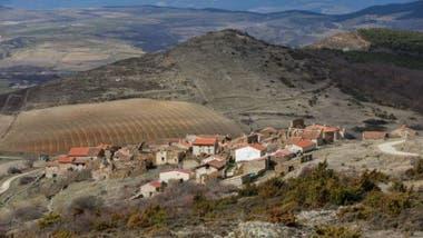 """Varias zonas rurales de España sufren una densidad poblacional tan baja que les llaman la """"Laponia española""""."""