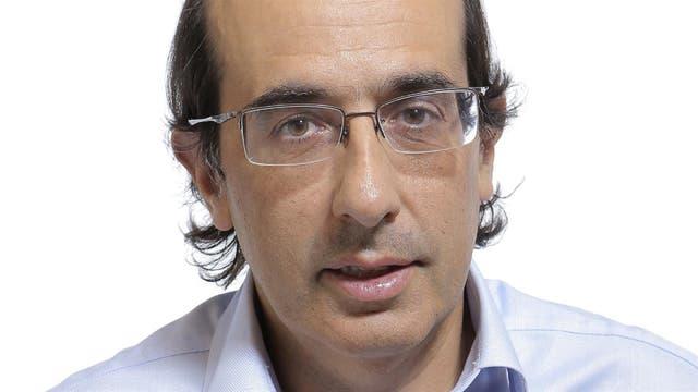 Damian Scokin, CEO de Despegar