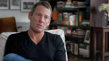 The Armstrong Lie de Alex Gibney