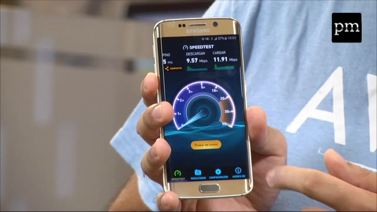 Cómo medir la velocidad de tu conexión de Internet