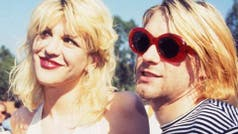 Kurt Cobain y Courtney Love: el amor en los tiempos del grunge y un final trágico