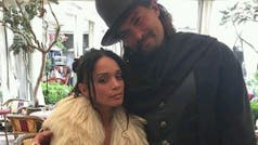 Jason Momoa, de Game of Thrones, se casó con Lisa Bonet, la ex de Lenny Kravitz