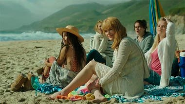 Los cinco personajes de Little Big Lies tendrán su revancha