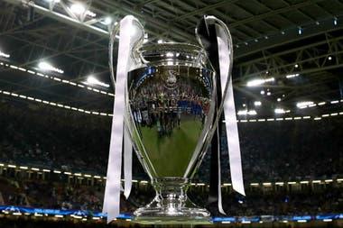 Champions League: los clasificados a los cuartos de final, el sorteo ...