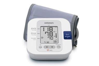 17f9ee1dcb936 Un tensiómetro digital  los médicos recomiendan hacer varias mediciones  para descartar errores