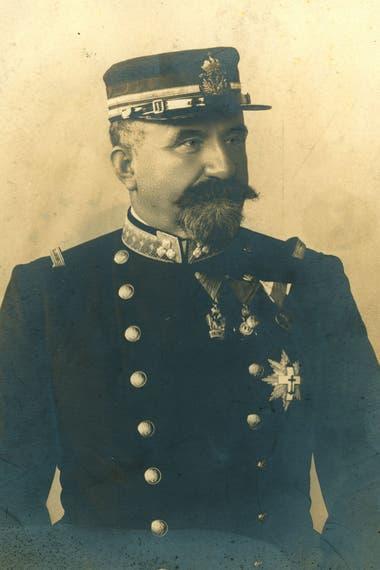 Nicolás Mihanovich