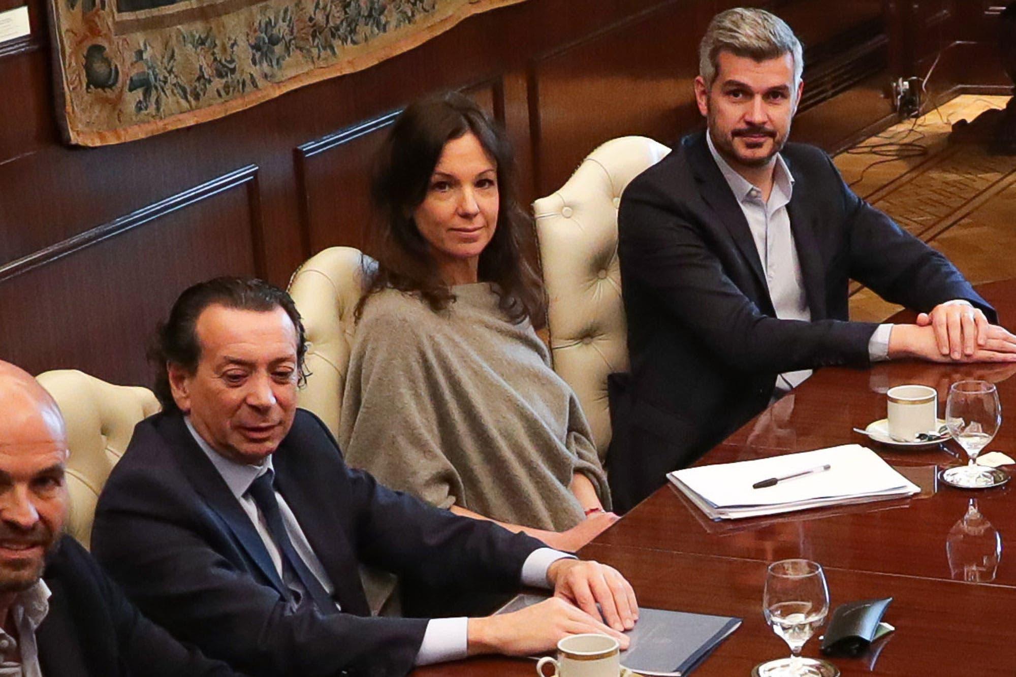 El nuevo gabinete de Mauricio Macri: Carolina Stanley ganó poder de cara a 2019 y tendrá un rol clave