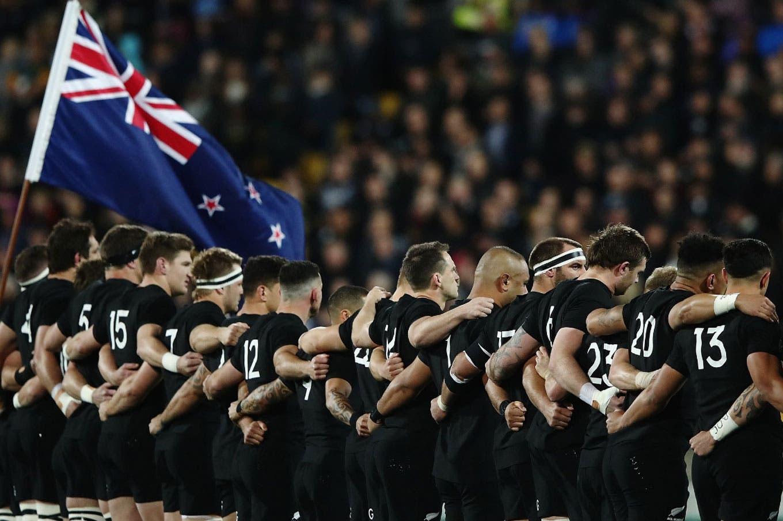 Rugby Championship: los All Blacks confirmaron el equipo para jugar ante los Pumas el sábado