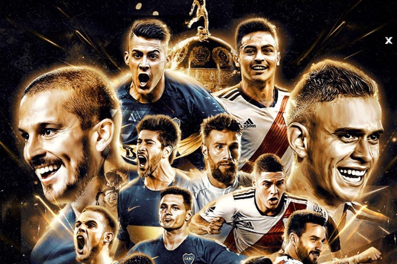 El inesperado tuit de Conmebol que pone en duda la final River-Boca en la Copa Libertadores por el reclamo de Gremio y cuándo se conocerá el fallo