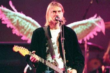 La última Entrevista A Kurt Cobain Nunca Estuve Más Feliz