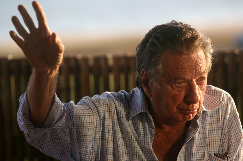Empresarios, políticos y referentes del fútbol enviaron mensajes de despedida a Franco Macri