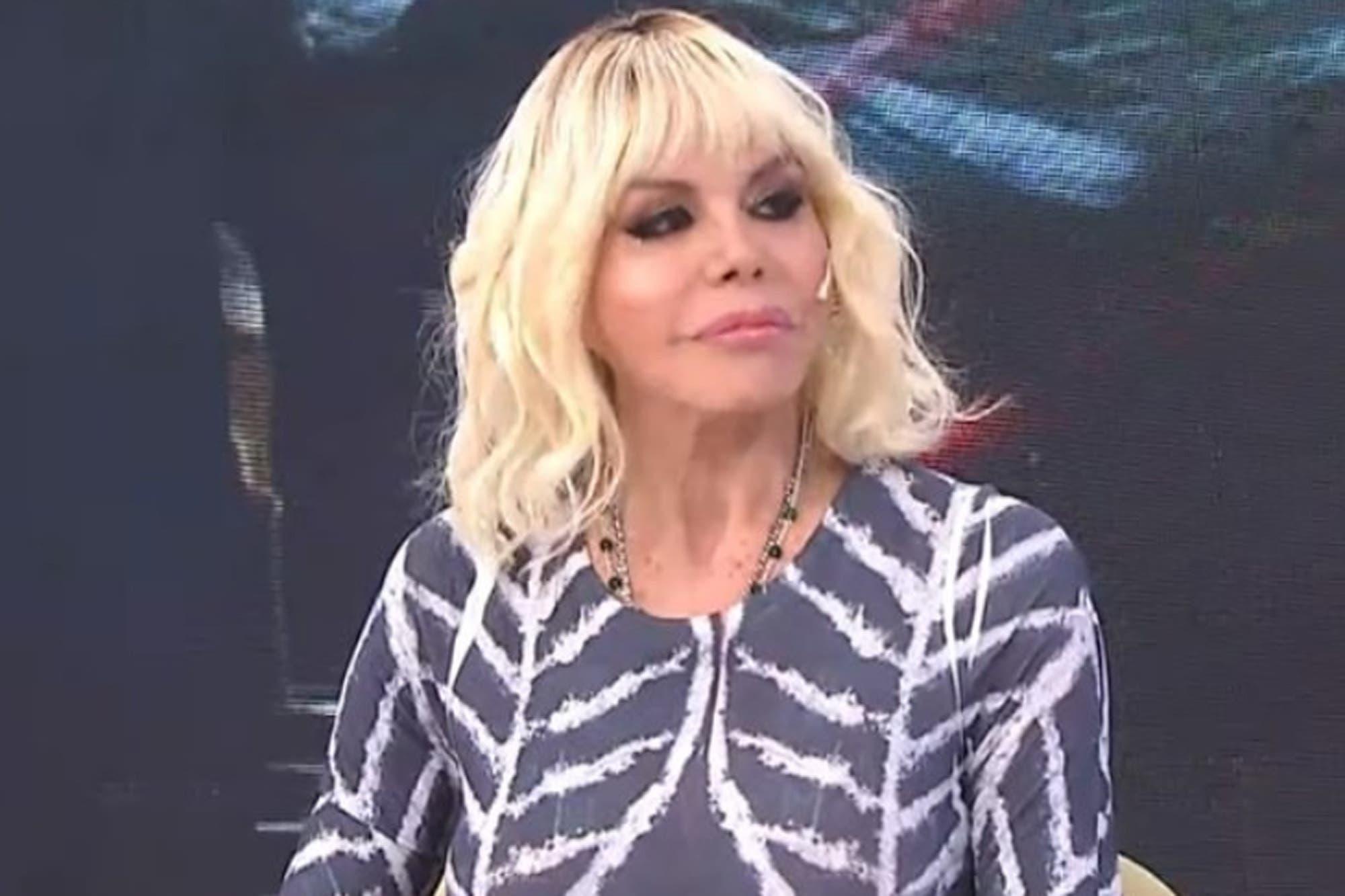 La escandalosa separación de Adriana Aguirre y Ricardo García