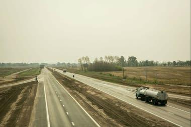 La nueva autopista