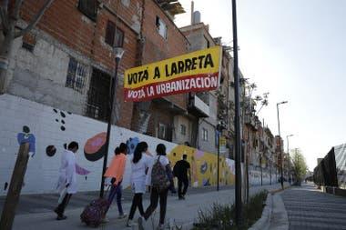 Pese a los $850 millones invertidos en obras, Horacio Rodríguez Larreta perdió por más de 50 puntos en las PASO aunque en la primera vuelta recortó la distancia a 30 puntos