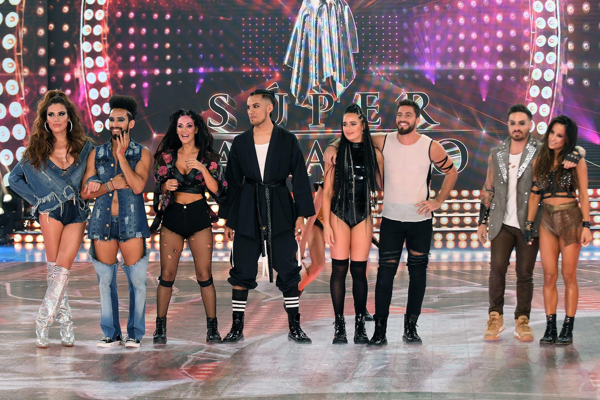 ShowMatch 2019: eliminación en suspenso y cambio de reglas a una semana de la final