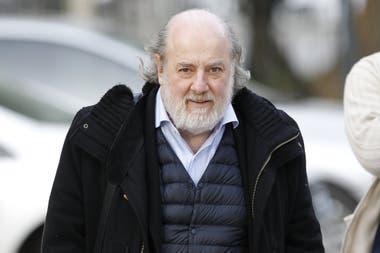 El fallecido juez Claudio Bonadio condujo la investigación por la causa de los cuadernos. Fue un golpe para muchos empresarios de la construcción.