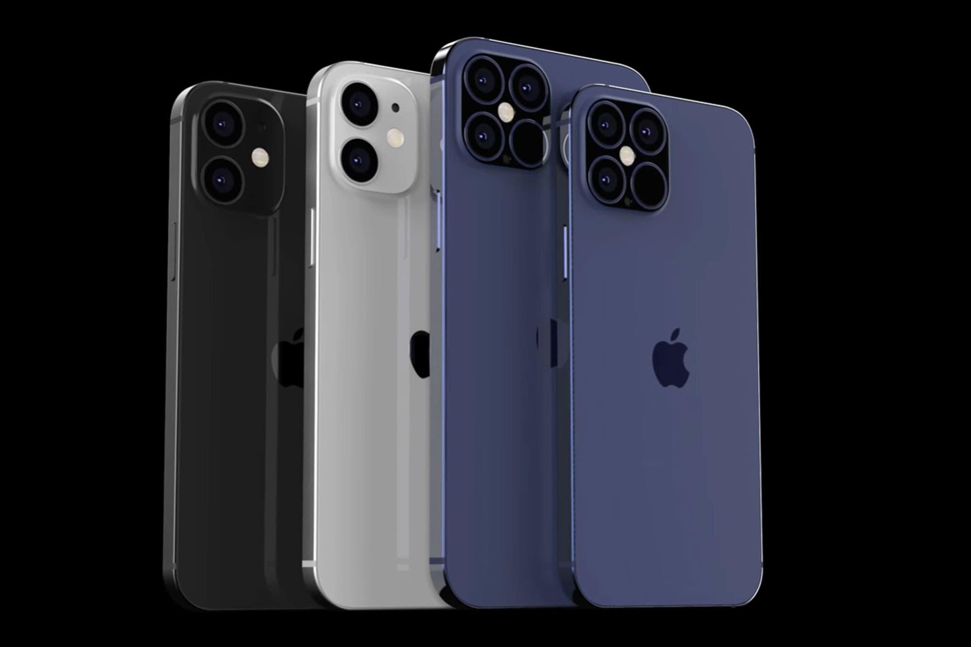 iPhone 12 Pro Max: una filtración confirma el teléfono de Apple con pantalla de 6,7 pulgadas